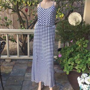 Juicy Couture Maxi Terrycloth Sundress